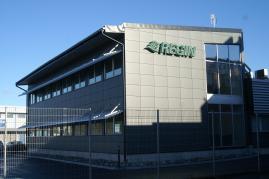 Kontorshus Kållered