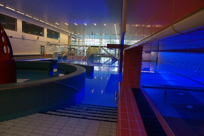 Umeå badhus
